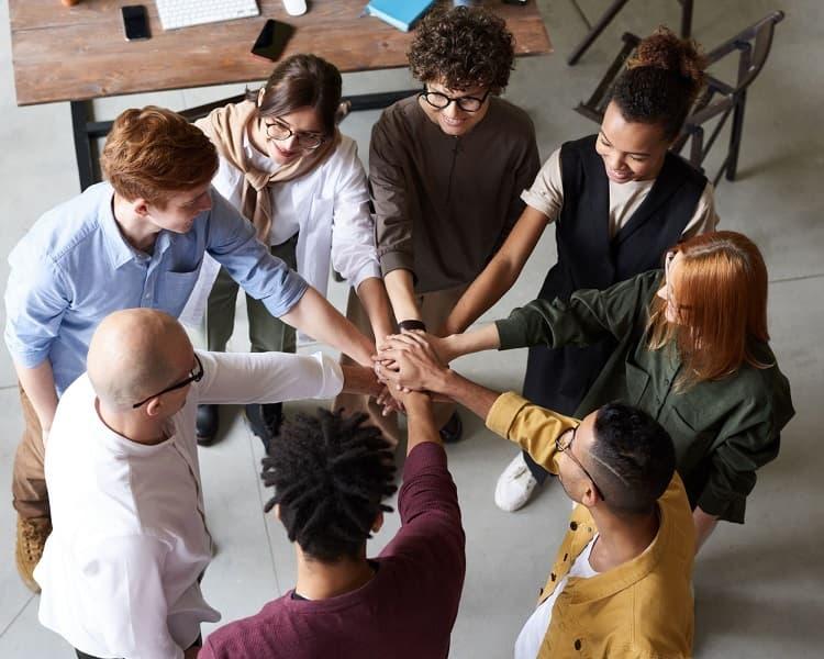 Renforcer la cohésion de l'équipe