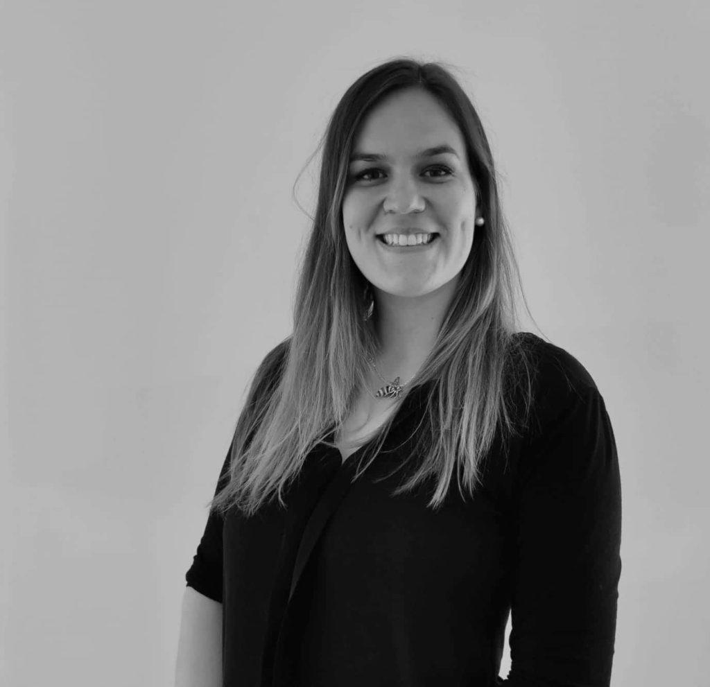 Julie Dezes : manager au service de l'esprit d'équipe
